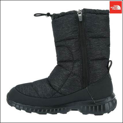 THE NORTH FACE ミドルブーツ 【日本未入荷】 THE NORTH FACE ★人気 17 W BOOTIE CLASSIC ZIP(6)