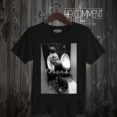 話題沸騰!!★NO COMMENT PARIS★ real friends 送料関税込
