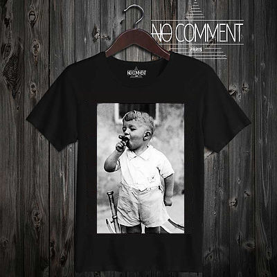 話題沸騰!!★NO COMMENT PARIS★ smoke kid 送料関税込