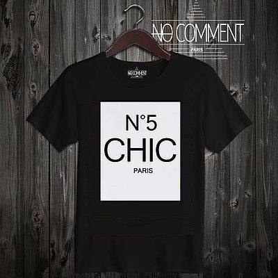 話題沸騰!!★NO COMMENT PARIS★ N°5 chic 送料関税込