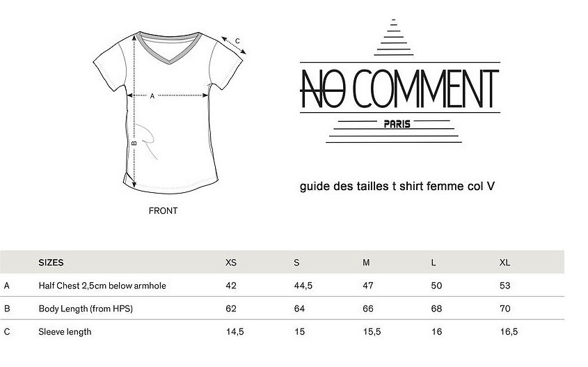 話題沸騰!!★NO COMMENT PARIS★ 23 jodan 送料関税込