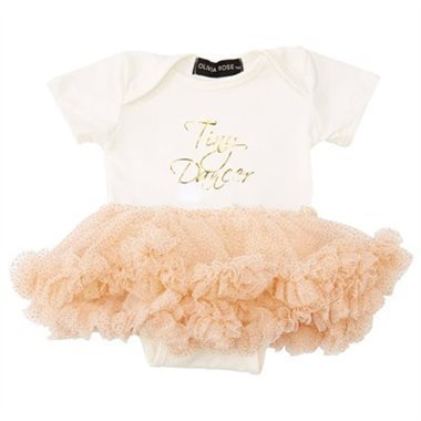 【 BABY DRESSES 】★ TINY DANCER