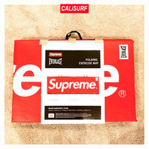 AW17 Supreme(シュプリーム) Everlast Folding Exercise Mat