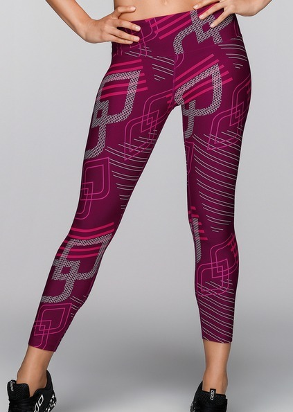 ★【Lorna Jane】Get Sporty Core Ankle Biter Tight★追跡有