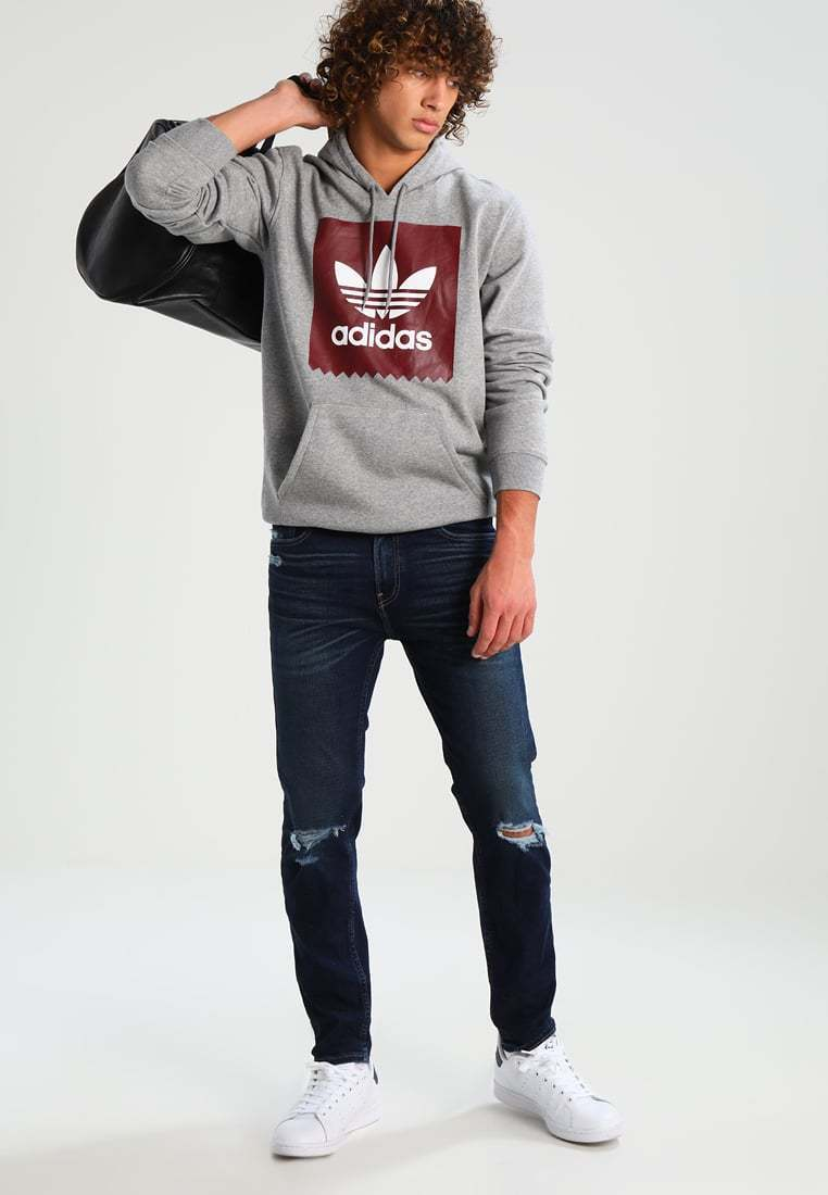 大人気!!限定!!◆adidas◆Originals SOLID HOODIEパーカー