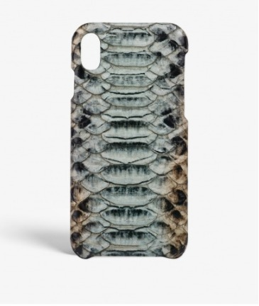 THE CASE FACTORY★IPHONE X COBRA MULTICOLOR