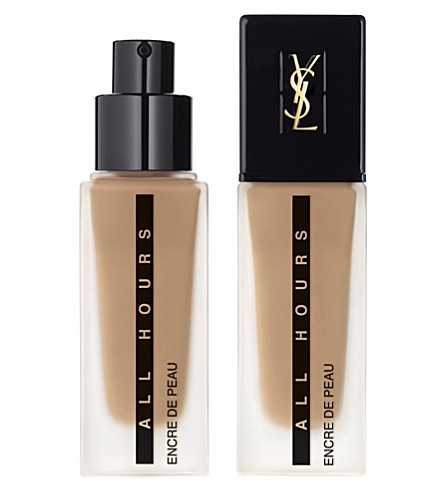 【関税・送料ゼロ】YSL All Hours foundation 25ml