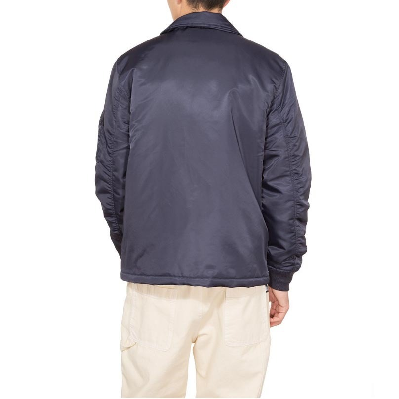 <大人気新作>Stussy☆FLIGHT JACKET