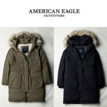[American Eagle Outfitters] Down jumper