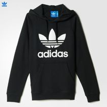女性もOK!ADIDAS MEN'S ORIGINALS☆フーディー AB8291
