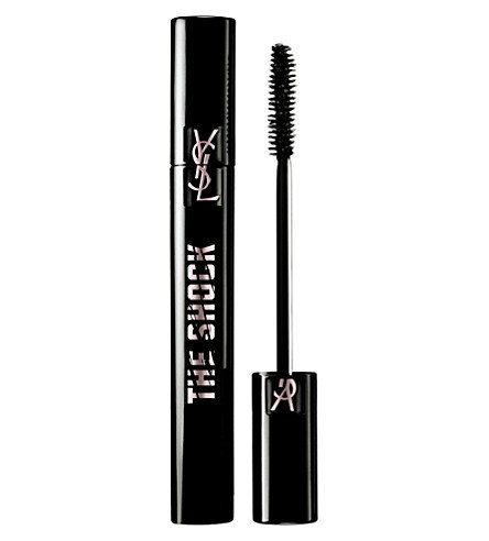 【関税・送料ゼロ】YSL The Shock Waterproof Mascara