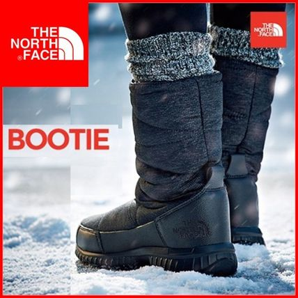 THE NORTH FACE ☆W 'S BOOTIE 防寒ブーツ 5色☆大人気