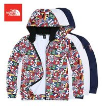 [THE NORTH FACE] メンズ GLOBAL HOODIE ZIP-UP 3カラー