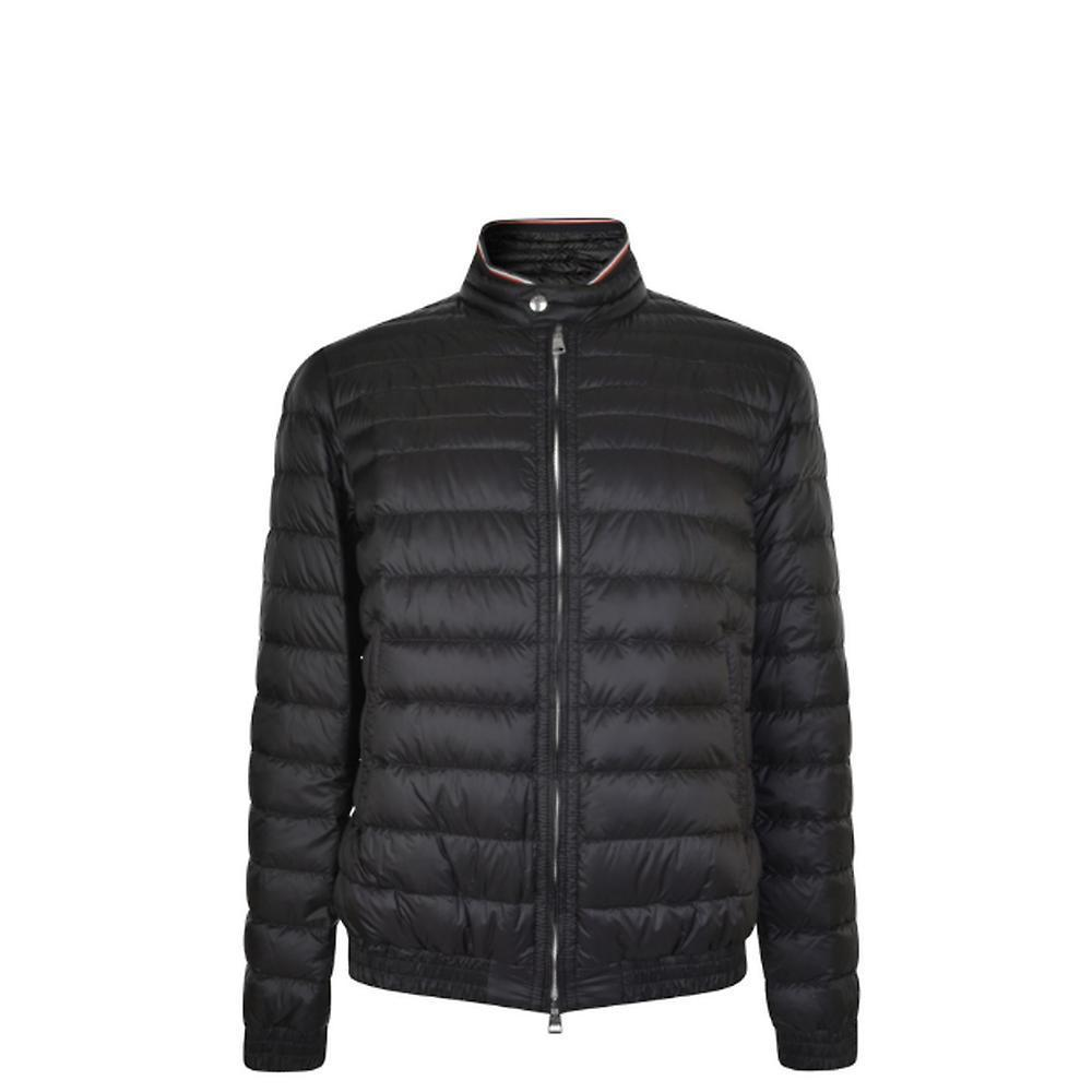 ◆Moncler モンクレール GARIN QUILTED ダウンジャケット Black