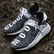 【adidas】NMD HUMAN RACE PHARRELL core blacck ★国内正規★