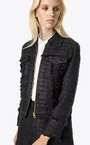 Tory Burch ARIA TWEED JACKET