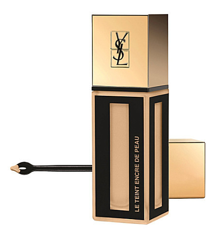【関税・送料ゼロ】YSL Fusion Ink foundation