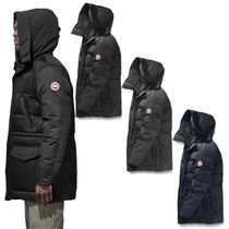 17AW◆CANADA GOOSE カナダグース◆SILVERTHORNE PARKA 3色