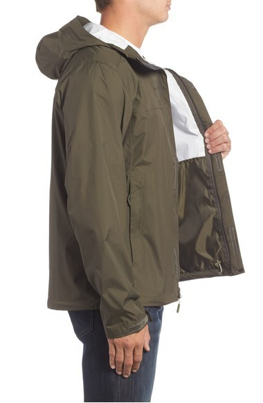 【関税送料込】Venture II Raincoat THE NORTH FACE