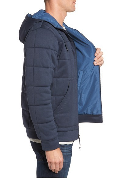 【関税送料込】Kingston IV Reversible ThermoBa THE NORTH FACE