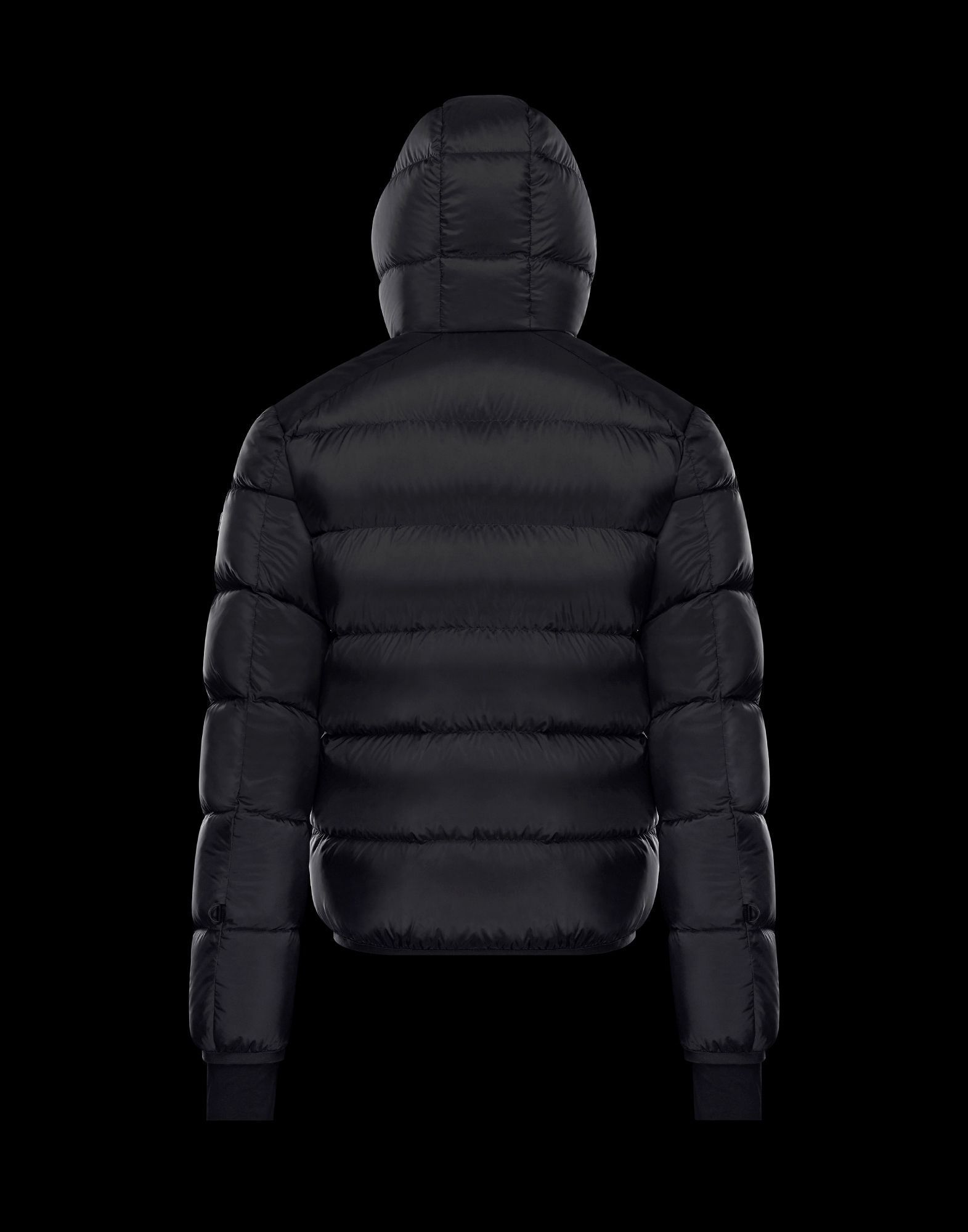 17-18AW MONCLER GRENOBLE HINTERTUX ダウンジャケット 本店買付