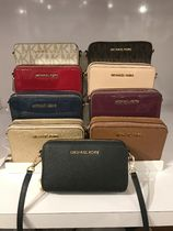 【即発3-5日着】Michael Kors◆MF PHONE CROSSBODY◆スマホ収納