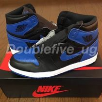 新品未使用 NIKE Air Jordan 1 Retro High OG Royal ロイヤル
