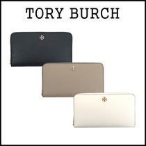 【即発★3-5日着】Tory Burch★ROBINSON ZIP★長財布★11169071