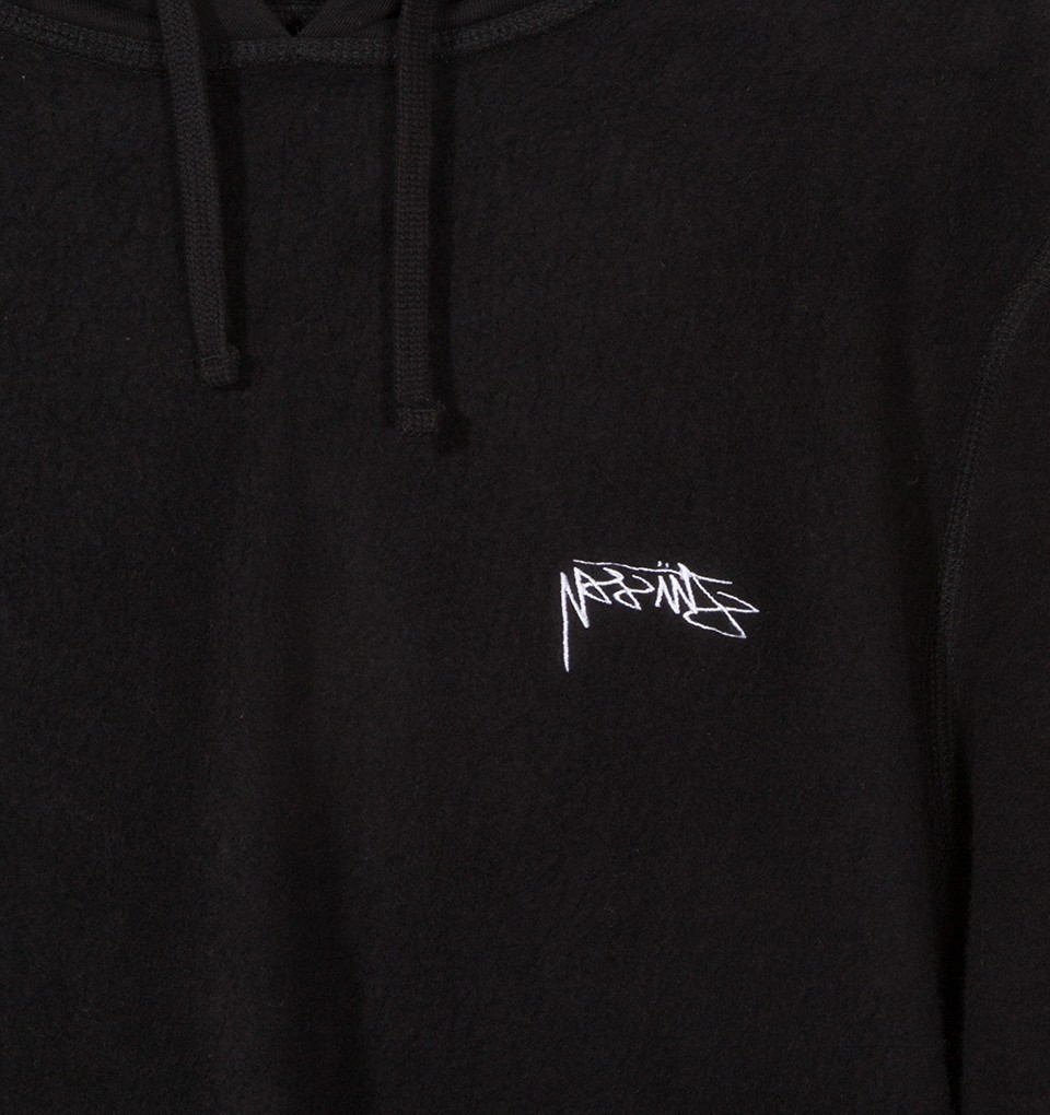 【STUSSY】☆17FW最新作☆INSIDE OUT HOOD