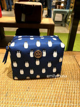 SALE! TORY BURCH★BRIGITTE COSMETIC CASE*可愛いペンギン柄
