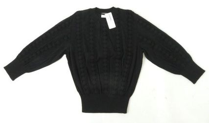 CHANEL Pull-Over Knit