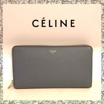 欲しい♪新色入荷 Celine★LARGE ZIPPED MULTIFUNCTION 長財布