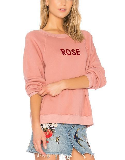 ☆ Wildfox ☆Rose Sommers Sweater☆関税込