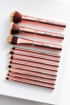 Urban Outfitters ブラシ  Urban Outfitters☆bh cosmetics 11 Piece Makeup Brush 税送込(2)