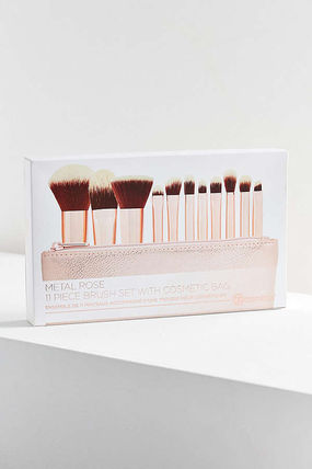 Urban Outfitters ブラシ  Urban Outfitters☆bh cosmetics 11 Piece Makeup Brush 税送込(5)