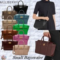 Mulberry☆Small Bayswater Grain Leather カラー豊富!