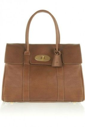 Mulberry トートバッグ 【Mulberry】国内発送∞定番人気∞BAYSWATER トートバッグ(2)