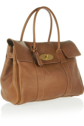 Mulberry トートバッグ 【Mulberry】国内発送∞定番人気∞BAYSWATER トートバッグ(3)