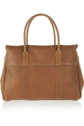 Mulberry トートバッグ 【Mulberry】国内発送∞定番人気∞BAYSWATER トートバッグ(4)