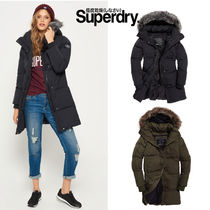 ☆Superdry(極度乾燥しなさい)★Cocoon ジャケット☆選択2色