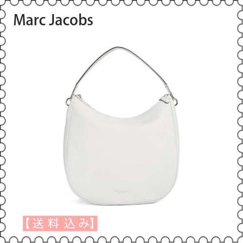 【Marc Jacobs】Pike Place Leather SHoulder Hobo M0009065正規