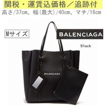 【Mサイズ】 BALENCIAGA Ladies' Everyday Tote BLBN0041M