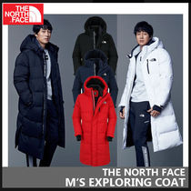 【THE NORTH FACE】M'S EXPLORING COAT 4色  NC1DI50