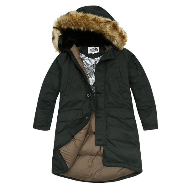 【THE NORTH FACE】M'S SOMERS DOWN JACKET 2色  NYJ1DH52