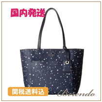 国内発送◆kate spade cHyde Lane Night Sky Small Riley トート