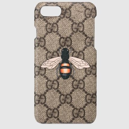 GUCCI iPhone7 BEE