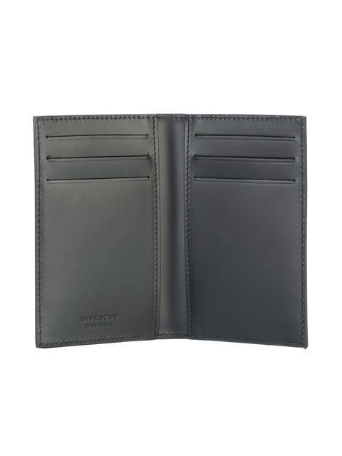 GIVENCHY portefeuille imprim? お財布