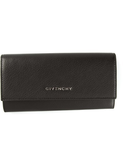 GIVENCHY portefeuille a rabat お財布