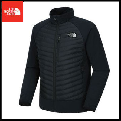 (ザノースフェイス) M'S SKI MIDDLER JACKET 2 BLACK NN3NI50B