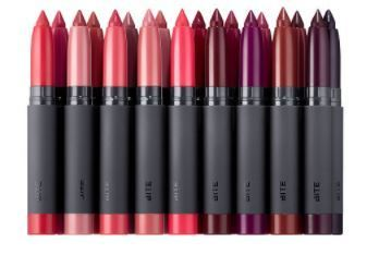 Bite Beauty☆Matte Creme Lip Crayon Collection